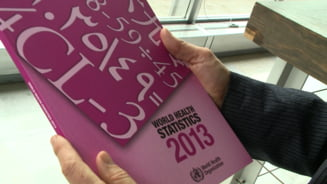 Raport ONU: Sanatatea nu se mai raporteaza la saracie