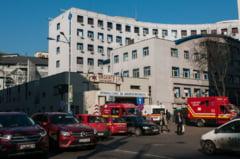 Raport ORS. Peste 6.300 de pacienti spun ca li s-au cerut bani de catre medici sau asistente. Spitalele care conduc Topul Rusinii
