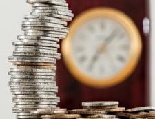 Raport al Bancii Centrale Europene: Profitabilitatea bancilor s-a prabusit in trimestrul doi din 2020