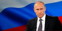 """Raport din Marea Britanie: Vladimir Putin a incercat """"sa influenteze rezultatul referendumului din Scotia, dar nu a intervenit in Brexit"""""""