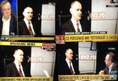 Raport dur al Comisiei de etica din TVR: Difuzand interviul cu Sebastian Ghita, Ionut Cristache a aliniat TVR unei campanii concertate de manipulare