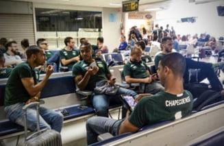 Raport final: Motivul pentru care avionul in care se aflau jucatorii de la Chapecoense s-a prabusit