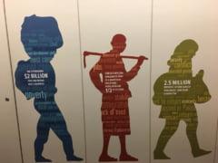 Raport ingrijorator al Bancii Mondiale: 1,1 milioane de romani traiesc intr-o saracie extrema