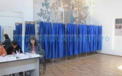 Raportarea la alegeri, modificata