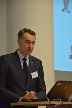 Raportorul Parlamentului European pentru Moldova: Faceti reforme, faceti eforturi, moldovenii merita mai mult