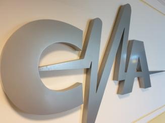 Raportul CNA pentru 2020 a fost votat in unanimitate: Anul trecut au fost aplicate 349 de sanctiuni, respectiv 85 de amenzi