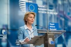 Raportul Comisiei Europene: Se asteapta ca somajul din UE sa creasca pana la 9 %. Economia revine la o crestere pozitiva in 2021, insa perspectivele sunt incerte