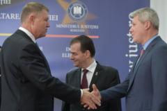 Raportul MCV critica Romania pentru numirea procurorilor sefi la DIICOT si Parchetul General in ciuda avizului negativ al CSM DOCUMENT