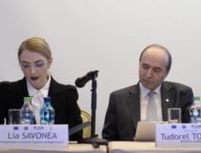 """Raportul MCV vorbeste de """"influentele politice"""" de la CSM si atitudinea discretionara a lui Toader cat a fost ministru"""