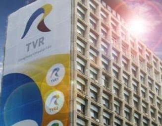 Raportul de activitate al conducerii TVR, respins in comisii: Stelian Tanase risca demiterea
