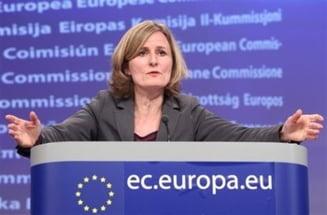 Raportul pe Justitie, publicat inainte de Craciun - confirma Comisia Europeana