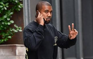 Rapperul Kanye West si-a anuntat, pe Twitter, candidatura pentru presedintia Statelor Unite ale Americii