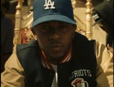 Rapperul Kendrick Lamar, dat din nou in judecata pentru incalcarea drepturilor de autor intr-o colaborare cu Rihanna