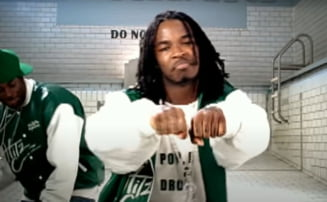 "Rapperul american Huey, celebru dupa piesa ""Pop, Lock & Drop It"", a fost impuscat mortal"