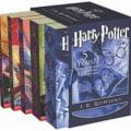 Rapunzel, Harry Potter, Shakespeare si Coelho vor fi studiati in scoala din toamna
