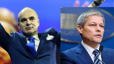 """Rareş Bogdan, """"provocare"""" pentru Dacian Cioloş: """"Dacă domnia sa vine de la Bruxelles pentru o poziţie de ministru, automat voi intra şi eu în Guvern alături de Florin Cîţu"""""""