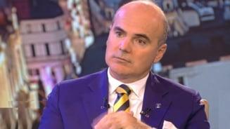 """Rareș Bogdan, dezvăluiri """"cu o lacrimă în ochi"""", la Antena 3: """"Acele documente au plecat din interiorul PNL"""""""