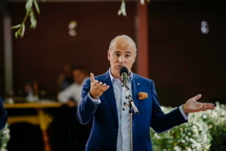 Rareş Bogdan a fost reconfirmat ca prim-vicepreşedinte al PNL. Cine sunt ceilalţi trei adjuncți importanți din echipa lui Florin Cîţu
