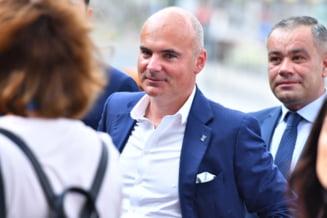 """Rareș Bogdan dă vina pe tabăra Orban pentru dezvăluirile legate de premier. """"În războiul crunt cu Dragnea şi cu liderii PSD nu a apărut nimic despre Florin Cîţu"""""""