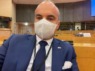 """Rares Bogdan: """"Unii nu au privit cu atentie in ultimele saptamani ce inseamna pozitia de premier. Florin Citu are sprijinul PNL"""""""