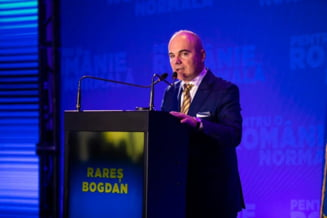 Rares Bogdan: Ce face PSD de trei zile trebuie sa intre sub atentia Parchetelor