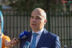 Rares Bogdan: Ludovic Orban nu are motiv sa isi dea demisia. PNL nu va vota impotriva propriului Guvern