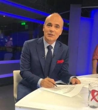 Rares Bogdan: M-am hotarat sa candidez cap de lista pentru PNL la europarlamentare