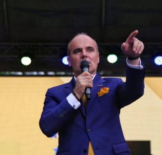 Rares Bogdan: Trebuie sa mergem inainte, chiar daca pentru asta trebuie sa inghitim broaste! Cele trei greseli ale PNL dupa alegeri Interviu