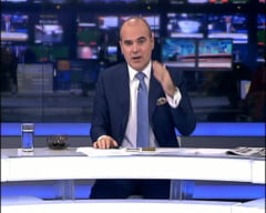 Rares Bogdan, audiat in dosarul lui Vanghelie: El era dusmanul lui Ponta in interior, noi din exterior