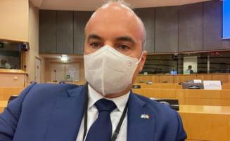 """Rares Bogdan, despre Planul National de Redresare si Rezilienta: """"Este un adevarat Plan Marshall pentru Romania"""""""