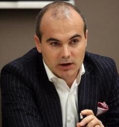 Rares Bogdan, despre Ponta: Un biet pacalici cu un IQ cat al unui storcator de fructe