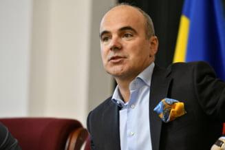 "Rares Bogdan, discurs cu tenta extremist-nationalista despre colegi politicieni: ""Trebuie sa isi asume clar daca sunt crestini sau anti-crestini"""