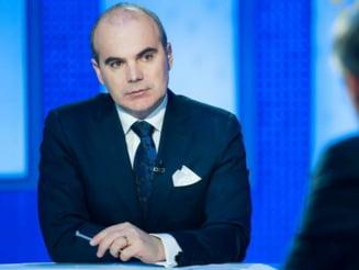 Rares Bogdan, dupa ce a fost amendat cu 10.000 de lei de CNA: Uneori imi vine sa las naibii presa