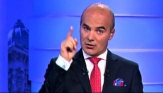 Rares Bogdan, mesaj pentru ministrul de Interne