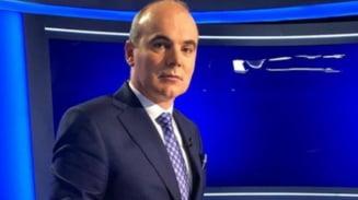 Rares Bogdan, prim-vicepresedinte PNL: Vom avea o majoritate stabila, de peste 60%, cu USR PLUS si PMP
