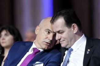 "Rares Bogdan, reprosuri in serie la adresa lui Ludovic Orban: ""Ervin Molnar trebuia demis de la sefia Apelor Romane"""