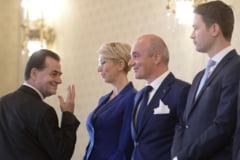 Rares Bogdan afirma ca este in top 5 incredere la politicieni: Orban este putin sub mine, dar e foarte sus. Foarte sus! Dar putin sub, pentru ca e tinta la guvernare