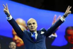 Rares Bogdan ameninta cu dizolvarea organizatiilor si excluderea pe liberalii care nu fac campanie electorala