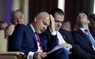 """Rares Bogdan cere demisia lui Ludovic Orban de la sefia PNL si anunta ca il sprijina pe Florin Citu pentru a conduce partidul: """"I s-a umflat capul"""""""