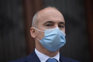 """Rares Bogdan sustine ca nu va candida pentru sefia PNL: """"E greu de la Bruxelles sa conduci un partid"""""""