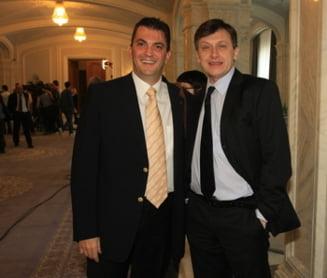 Rares Manescu: Fiecare membru PNL sa se implice activ in alegerea lui Crin Antonescu