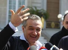 Rares Manescu despre candidatura lui Becali la el in sector: Mai lipseste Borcea!