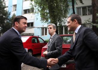 Rares Manescu vrea sa construiasca primul spital din sectorul 6