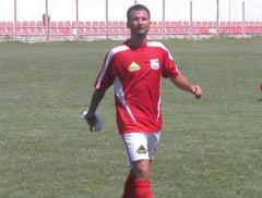 Rares Marin, exclus din lotul FC Panciu