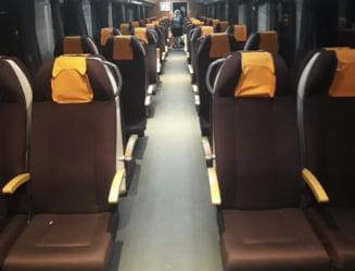 """Raritate: Client CFR mulțumit de călătoria cu trenul: """"Au fost 4 ore extraordinare"""". Ce l-a impresionat"""