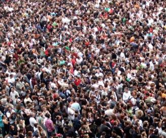 Rasa umana s-ar afla la limita capacitatilor sale si va intra, probabil, in declin (studiu)