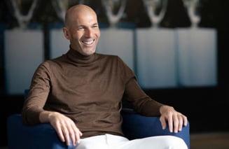 Rascoala in vestiarul lui Real Madrid: Cine sunt cei 6 jucatori care i-au pus gand rau lui Zinedine Zidane