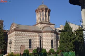 Rasism la ora de religie: Preotul e dat afara de la biserica unde lucra, dar ramane la catedra