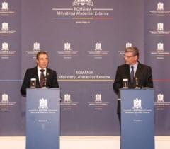Rasmussen: Cele mai bune garantii pe care le poate obtine Rusia - sa coopereze cu NATO