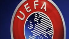 Rasplata importanta de la UEFA pentru Romania